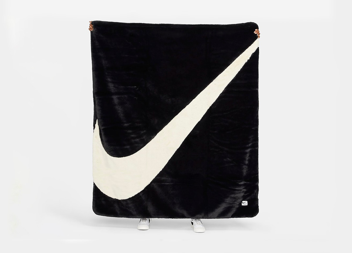 Nike coperta