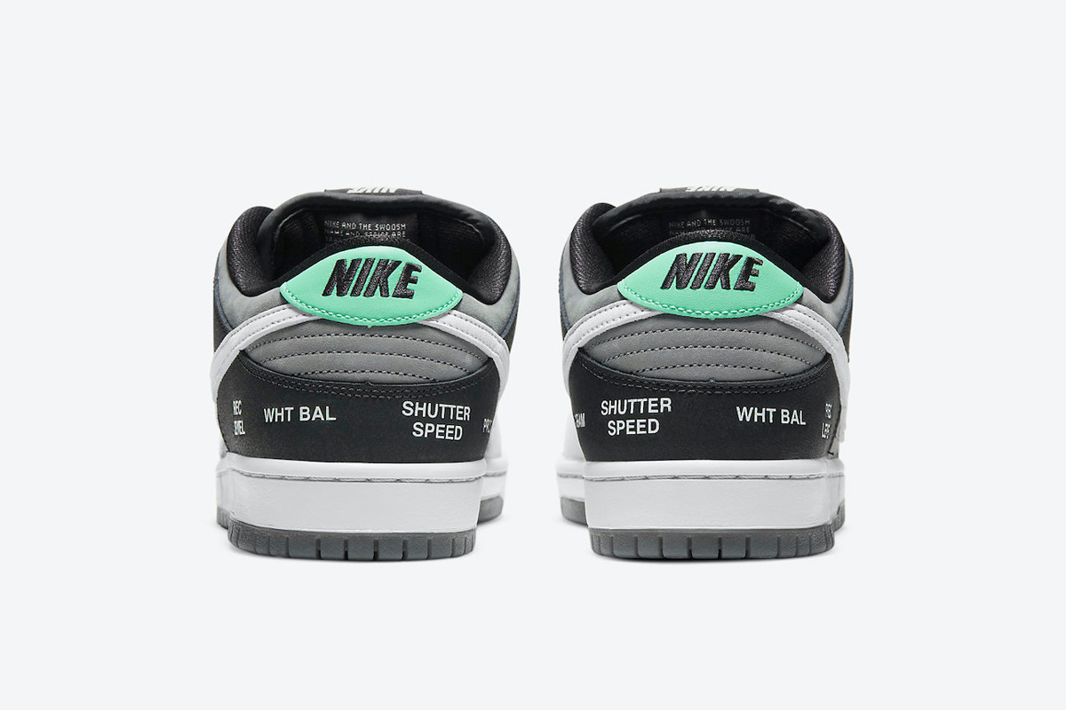 """Nike SB Dunk Low """"Camcorder"""""""