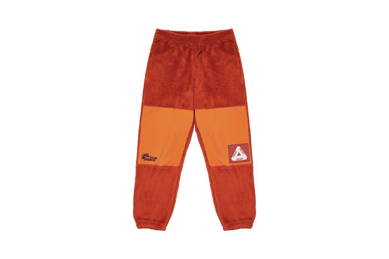 Palace pants