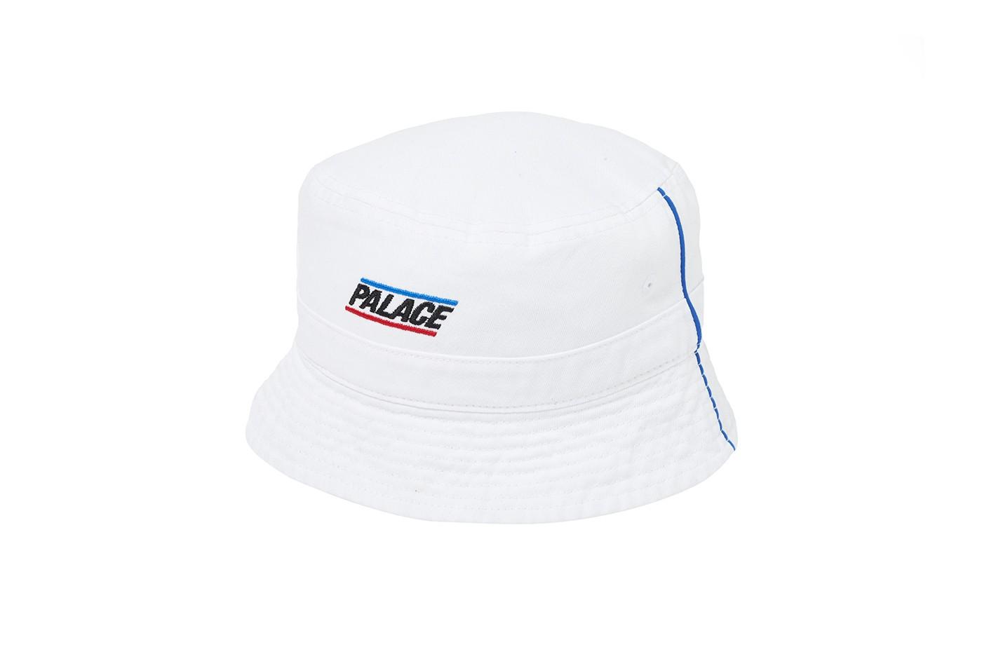 Palace Hat Summer 2020