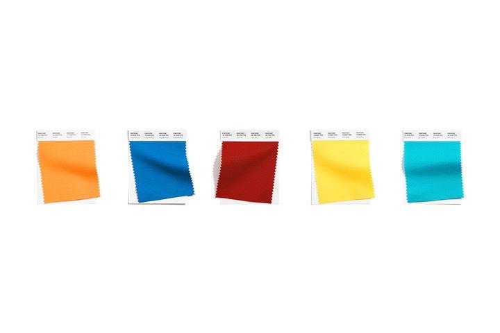 pantone colori moda 2021