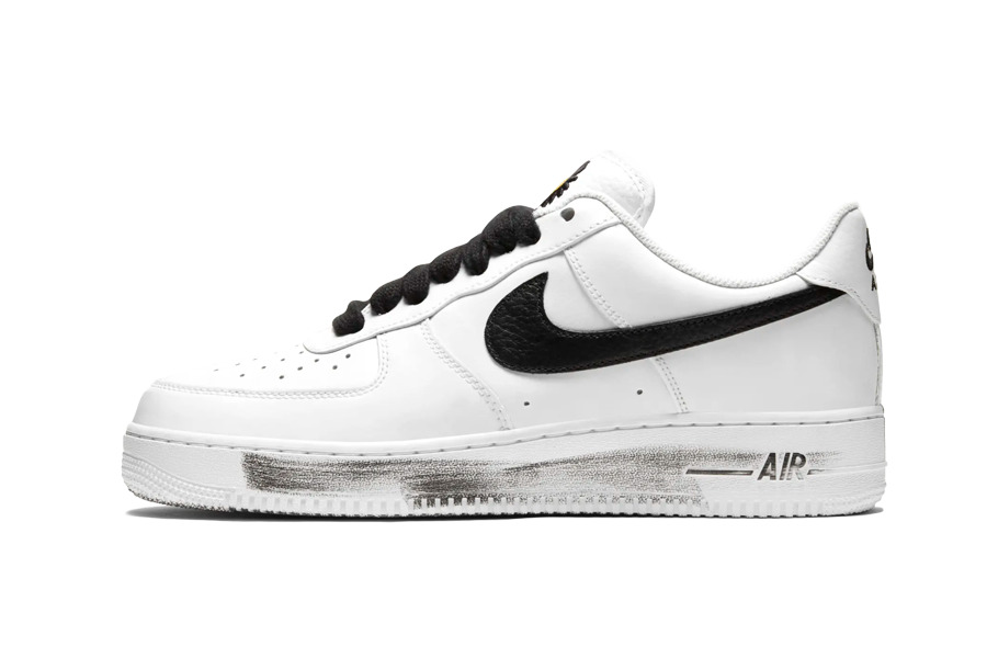 "Peaceminusone x Nike Air Force 1 Low ""Para-noise"""