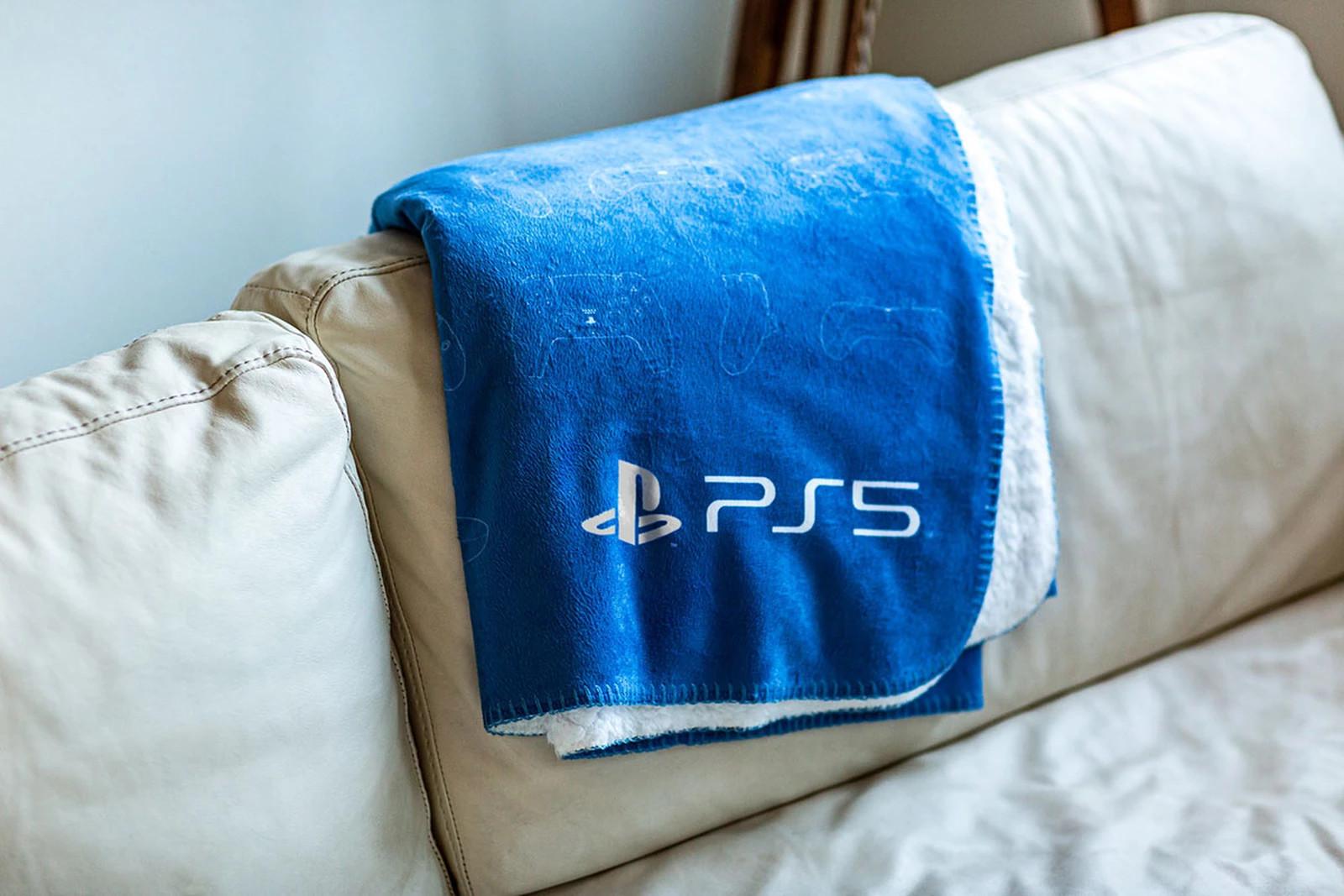 Sony PlayStation 5 merchandising