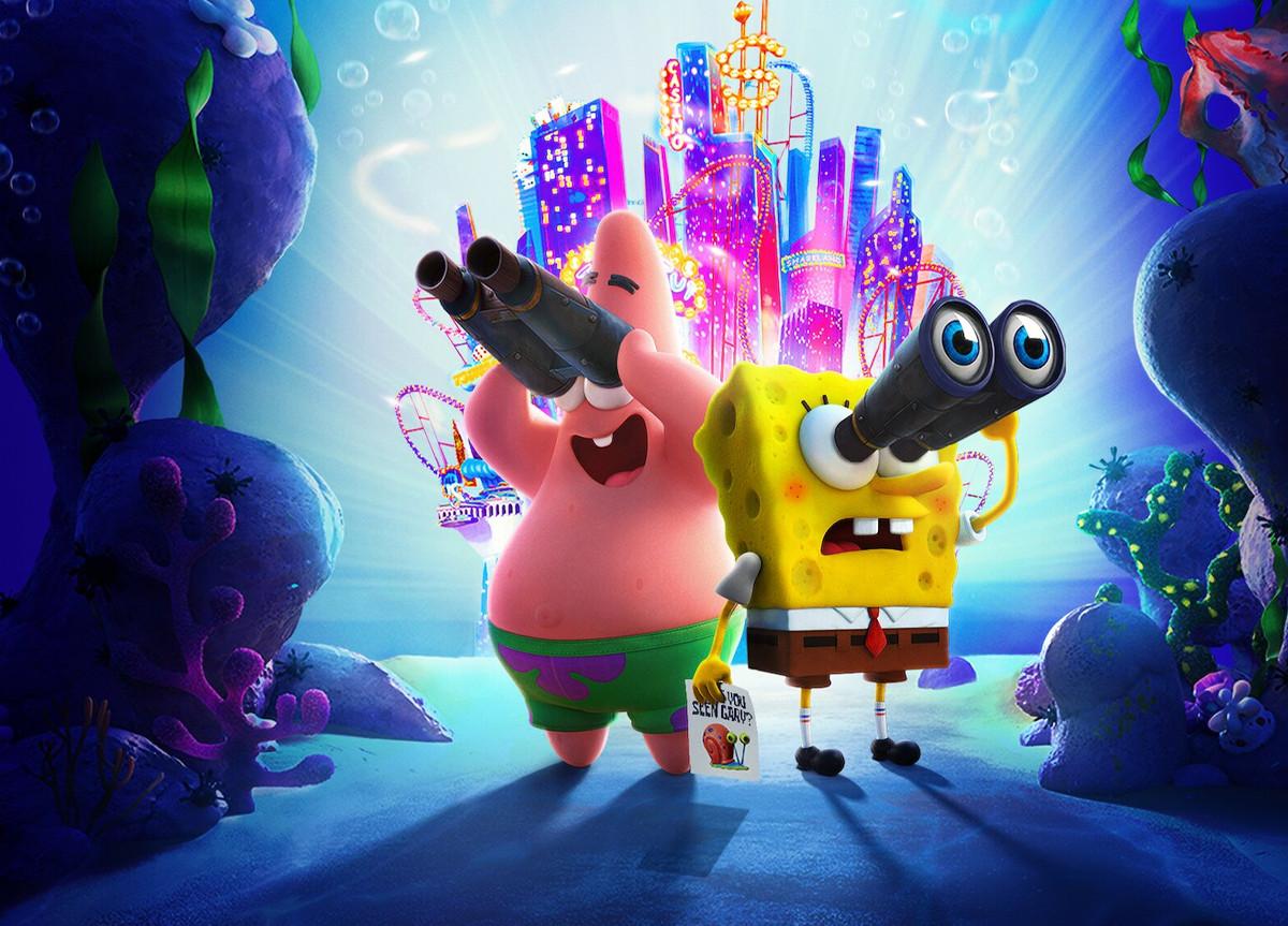 Spongebob il Film
