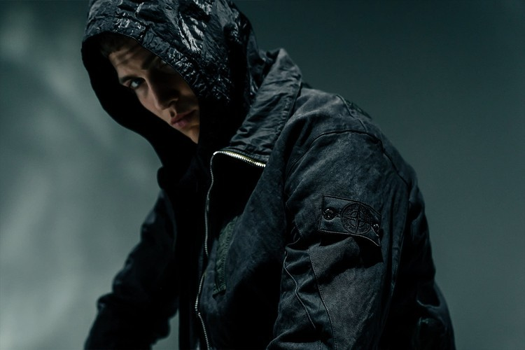 Stone Island Shadow Project FW20