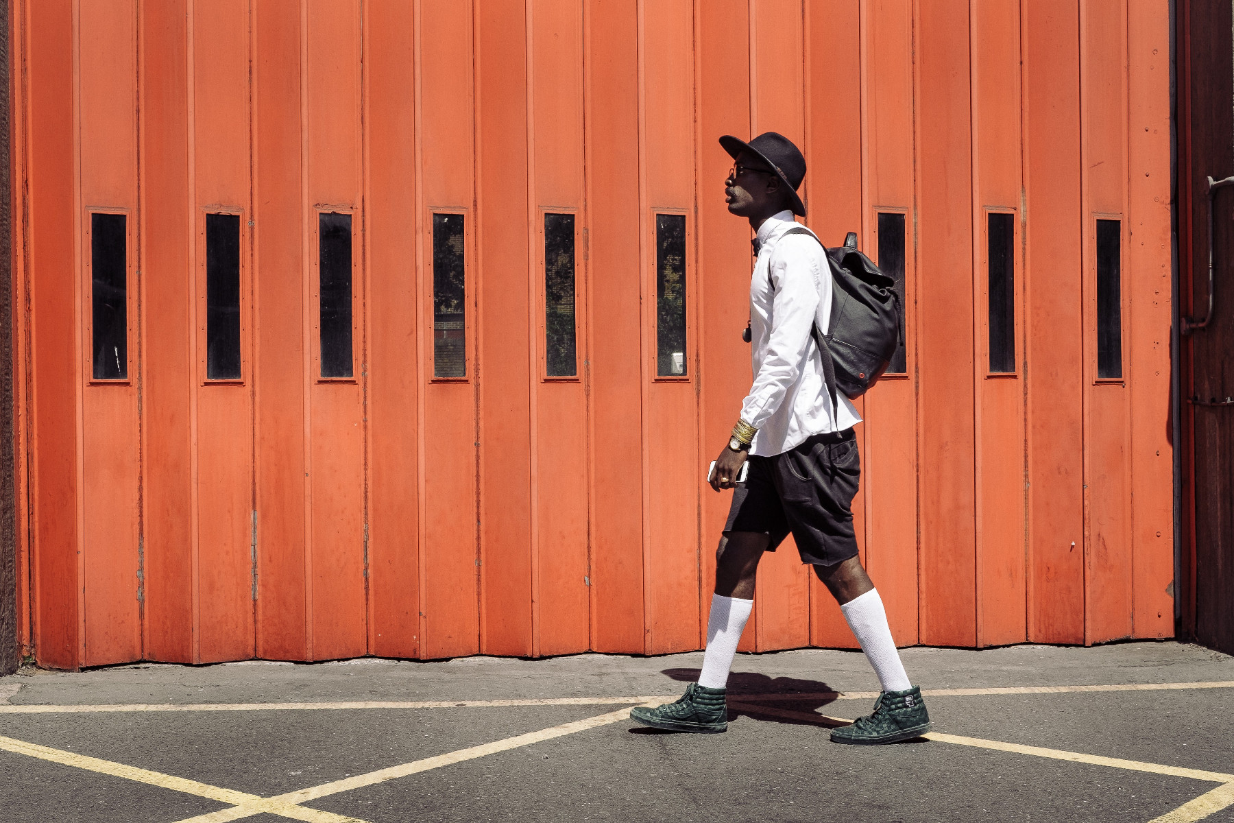 street style sostenibile