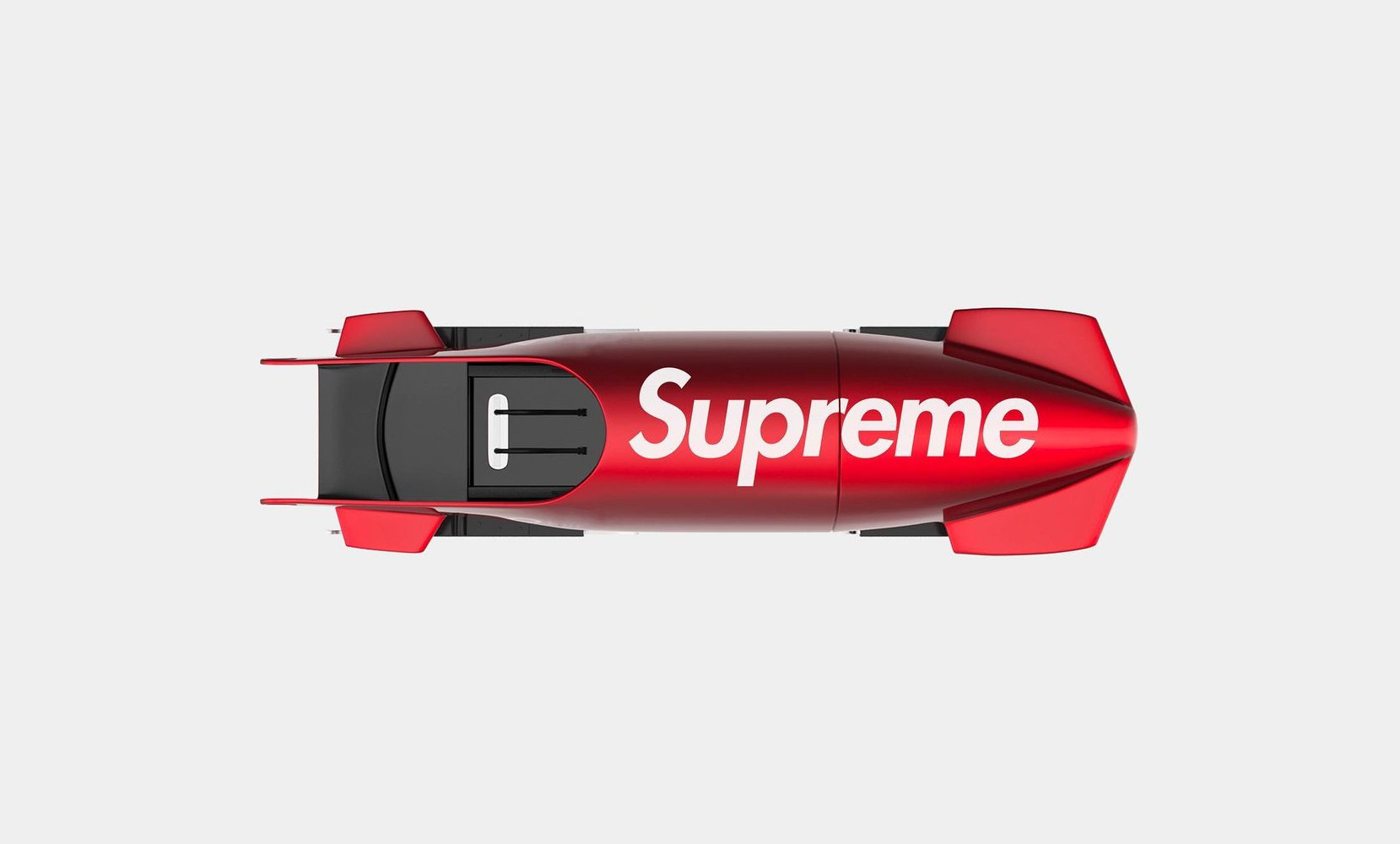 Supreme Bob