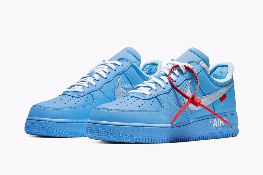 air force 1 fantasia